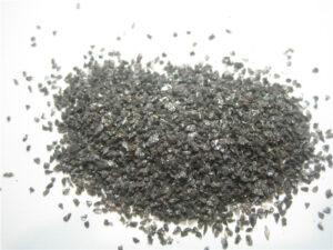 brown corundum F024